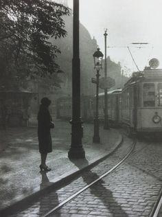 Frankfurt, Germany, 1928