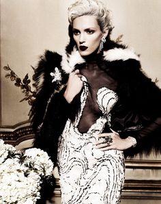 Creative director fashion house chanel