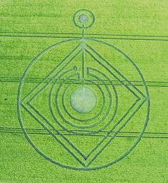 A compilation of all the genuinely unexplained Crop Circles 2014 reported all around the world, not just in Wiltshire ... You'll Love Them :)