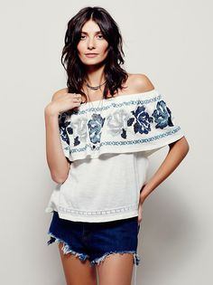 To The Left Top from Free People!