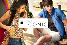 New Styles Added - Up to 50% Off at #theiconic. Shop today and save!!!