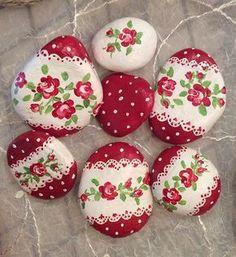 My sweet rocks / şirin taşlarım