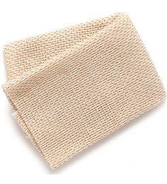Sasawashi - Mesh Body Scrub Towel - 1 pc