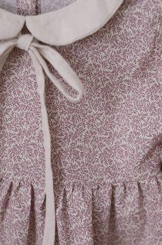 Winter Berry Phillipa Dress | SweetHannahBDesigns on Etsy