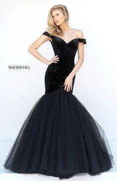 Sherri HIll #50717