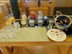 Breakfast @ Ivory Palace @ The Westin Palace, Milan