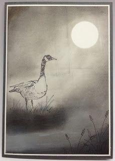 Trauerkarte Wetlands