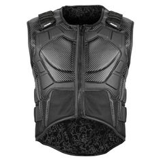 Live By The Sword™ Vest | Speed and Strength - Urge Overkill 2013