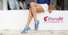 Sporty, cool, comfortable - what more could you want? #plantarfasciitis