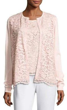 af4e02eb1 B4BEY Dolce   Gabbana Sleeveless Rose-Lace Front Knit Shell Top ...