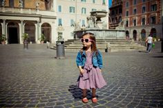 When in Rome, wear Redfish! Freedom Of Movement, Red Fish, Rome, Kids Outfits, Shirt Dress, Celebrities, How To Wear, Shirts, Clothes