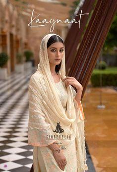 KAAYNAAT CINDERELLA PAKISTANI SUITS MANUFACTURER SURAT Cotton Salwar Kameez, Pakistani Salwar Kameez, Fancy Kurti, Fancy Sarees, Latest Pakistani Suits, Western Gown, Fancy Gowns, Lehenga Style, Printed Gowns