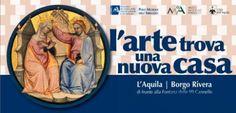 Galleria Medievale: Ha riaperto il Museo Nazionale d'Abruzzo