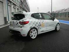 """Résultat de recherche d'images pour """"Renault  Clio 4Cup 2"""""""