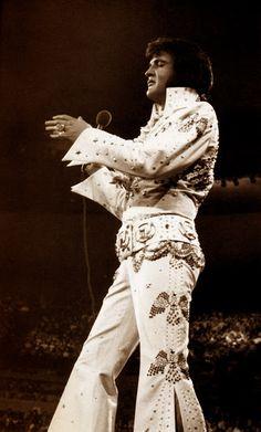 "Elvis Presley ""Aloha From Hawaii"""