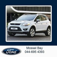 You don't need to be a Cougar to drive the all new Ford Kuga. Simply book your test drive with Mosselbaai Ford & Mazda and experience the thrill of going further. #newvehiclesales #Kuga