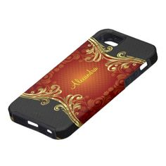 $$$ This is great for          	Red Black And Gold Tones Vintage Swirls 2-Monogram iPhone 5 Cover           	Red Black And Gold Tones Vintage Swirls 2-Monogram iPhone 5 Cover so please read the important details before your purchasing anyway here is the best buyDiscount Deals          	Red Bla...Cleck See More >>> http://www.zazzle.com/red_black_and_gold_tones_vintage_swirls_2_monogram_case-179758084241434455?rf=238627982471231924&zbar=1&tc=terrest