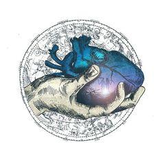 Vector - illustration - corazon