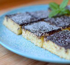 ▷ Piškotové řezy recept - Recepty.eu Tiramisu, Cheesecake, Ethnic Recipes, Food, Cheesecakes, Essen, Meals, Tiramisu Cake, Yemek