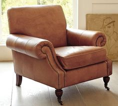 """this is """"carmel"""" leather that i was talking about... i like the idea of this over that dark leather."""