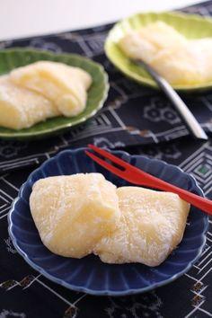 バター風味に夢中秋田のおやつバター餅を作ってみよう