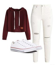 Best Cute Fall Outfits Part 19 Teenage Girl Outfits, Cute Outfits For School, Cute Casual Outfits, Teen Fashion Outfits, Teenager Outfits, Simple Outfits, Outfits For Teens, Stylish Outfits, Womens Fashion