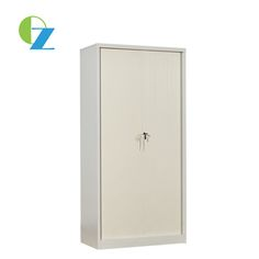 Thin edge 8mm tambour door steel cupboard Steel Cupboard, Tambour, Tall Cabinet Storage, Doors, Furniture, Design, Home Decor, Steel Wardrobe, Decoration Home