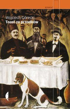 Toast zaprzodków