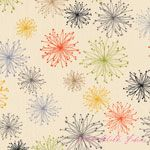 Zen Chic Comma Nigella Multi [MODA-1512-17] - $10.45 : Pink Chalk Fabrics is your online source for modern quilting cottons and sewing patterns., Cloth, Pattern + Tool for Modern Sewists