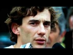 Documentary on Ayrton Senna