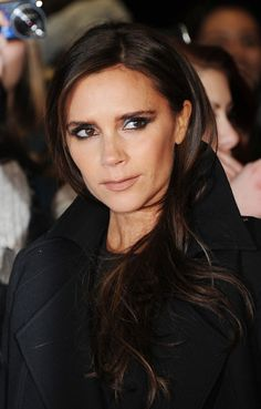 Victoria Beckham played a sperm on roller-skates for a BBC sex education show. | 39 Celebrities Who Had Unbelievable Jobs Before They Were Famous