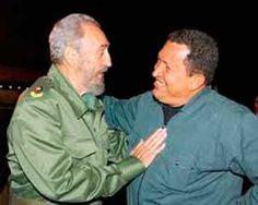 Chávez, como afirmó Fidel, fue el mejor amigo que hemos tenido.