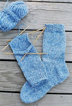 Beginner+Knitting+Instructions | BEGINNER SOCK PATTERNS | Browse Patterns
