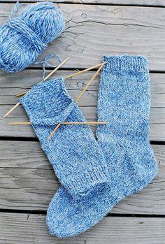 Beginner+Knitting+Instructions | BEGINNER SOCK PATTERNS | Browse Patterns                                                                                                                                                                                 More