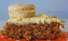 Kericocom: Carrot Cake