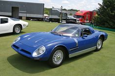 Bizzarrini S.I. Spyder