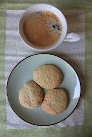 Hafif Mutfak: Vegan Muzlu Kurabiye (sütsüz-yumurtasız)