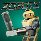 Podcast « Robots – The Podcast for News and Views on Robotics
