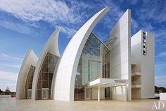 by Richard Meier