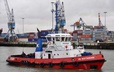 KOOPVAARDIJ sleepboot VS ROTTERDAM  Gegevens en foto, klik ▼ op link  http://koopvaardij.blogspot.nl/p/sleepboot.html