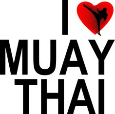 Anyone train #MuayThai? We're curious as to how many of you do...do tell!