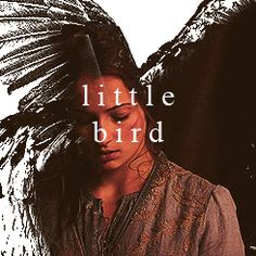 Little bird <3