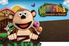Imágenes del Mono Bubba. Oh My Fiesta, Blogger Templates, Luigi, Fictional Characters, Cami, Leo, Ideas, Events, Celebrations