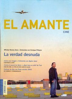 El Amante Cine Castellano n.155 - abril 2005