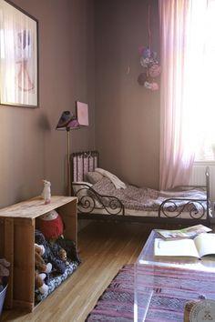 Romantic Girl's room//