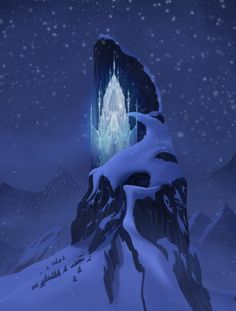 A kingdom of isolation. And it looks like I'm the *QUEEN* Don't let them in, don't let them see. Be the good girl you always had to be. LET IT GO Elsa Frozen Frozen Disney, Film Frozen, Elsa Frozen, Disney Love, Disney Magic, Disney Art, Frozen 2013, Frozen Art, Disney And Dreamworks