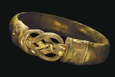 Image result for greek ancient gold jewelry
