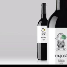 Design wine by tatabi.es