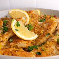 Butter Chicken Recipe Video, Healthy Lemon Chicken Recipe, Lemon Butter Chicken, Lemon Butter Sauce, Chicken Recipes Video, Fried Chicken Recipes, Baked Chicken, Cooking Videos, Cooking Recipes