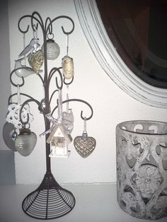 Alternatief kerstboompje ♡